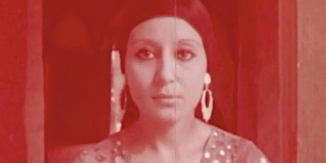 Post-Screening Talk: African Experimental Cinema: Echoes and Trembles tickets
