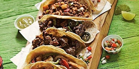 Opening of First  Laredo Taco Company Restaurant in Parrish tickets