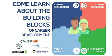 Career Readiness Conference Virtual Series tickets