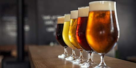 Virtual Beer Tasting and Fundraiser with Iowa Brewing Co tickets