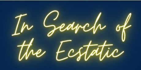 In Search of the Ecstatic: A Poetry Workshop with José Olivarez tickets