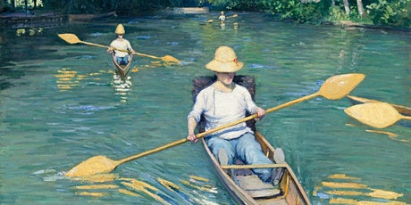 French Impressionism Art Tour at the National Gallery of Art Washington DC tickets