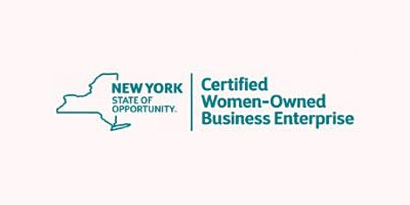 How to Become a Certified Women-Owned Business in New York tickets