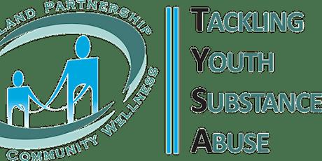 TYSA Intimate Partner Violence 101 Workshop tickets