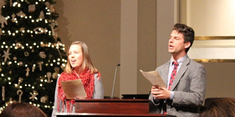 The Habersham School's Service of Lessons & Carols tickets