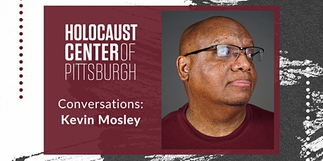 Conversations Series: Kevin Mosley tickets