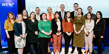 Bidwell Henderson Online Recruitment Open Day (Legal Sector) tickets