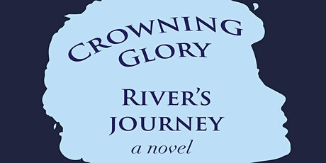 Meet the Author - Taylor Thompson - Crowning Glory: River's Journey tickets