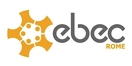 EBEC Rome 2021 - Case Study biglietti