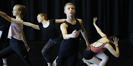 GCSE Dance Online Open Day February 2021 tickets