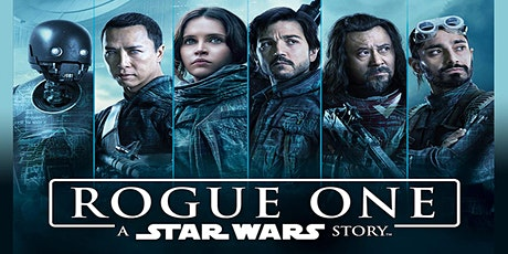 ROGUE ONE: A STAR WARS STORY - Movies In Your Car VENTURA - $29 Per Car tickets