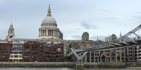 St Paul's Cathedral to London Bridge: virtual tour tickets