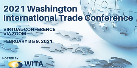 2021 Washington International Trade Conference tickets