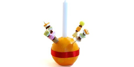Christingle in a Bag tickets