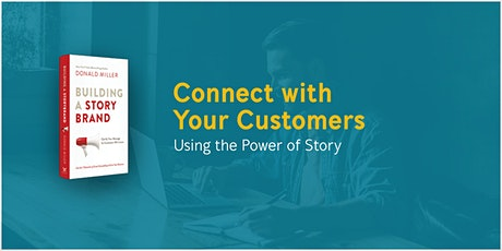 Flip the Script: How to Build Strong Connections with Story-Based Marketing tickets