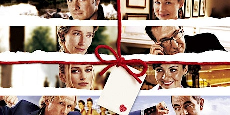 Christmas Film Club: LOVE ACTUALLY tickets