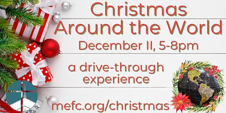 Christmas Around the World Drive-Through tickets