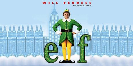 ELF  - Movies In Your Car VENTURA - $29 Per Car tickets