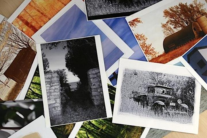 Adobe Photoshop für Fotografen - Der 4-teilige Online Workshop: Bild
