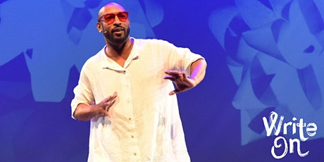 Write On @ Watershed met dichter en performer Dean Bowen tickets