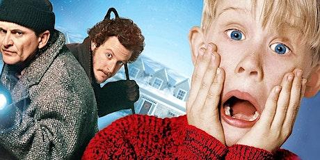Kid's Christmas Film Club: HOME ALONE tickets