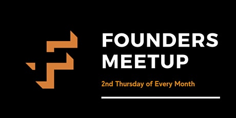 Founders Meetup 8/21 tickets