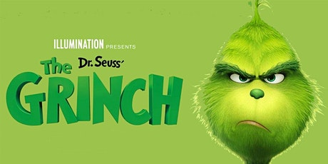 THE GRINCH - Movies In Your Car VENTURA - $29 Per Car tickets