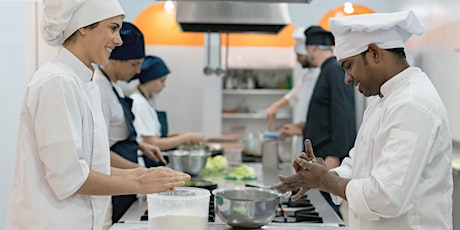 Food Handler Course (Chatham), Tuesday, January 12th, 9:30AM - 3:30PM tickets