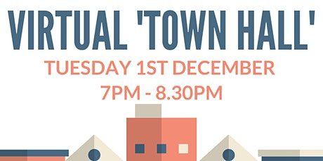 Abbey People Town Hall tickets
