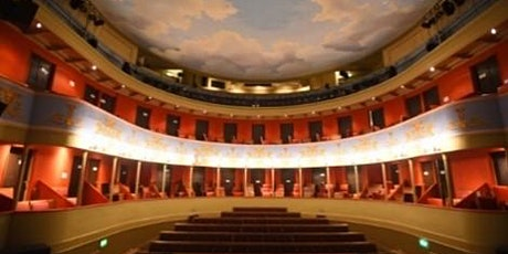The Theatre Royal Reimagined with Colin Blumenau tickets