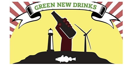 Green New Drinks on Universal Design tickets
