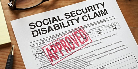 Free Social Security Disability Clinic tickets