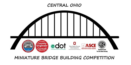 Central Ohio Miniature Bridge Building Competition 2021 tickets