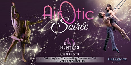 AirOtic Soiree tickets
