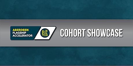 Elevator's Aberdeen Flagship Accelerator - Cohort 13 Showcase tickets