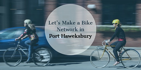 Blue Route Hubs: Port Hawkesbury tickets