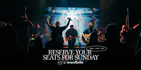 """Pearl Street Church - """"Live"""" Sunday Experience tickets"""