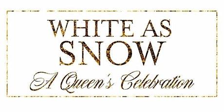 A Queen's Celebration Participant Registration tickets