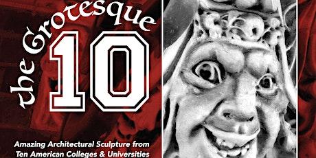 The Grotesque 10 tickets