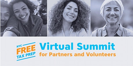 11th Annual Partner & Volunteer Summit tickets