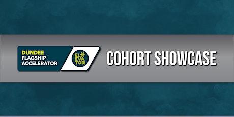 Elevator's Dundee Flagship Accelerator - Cohort 10 Showcase tickets