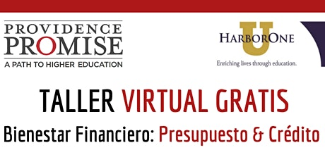 Bienestar Financiero Taller para Padres (Spanish Only) entradas