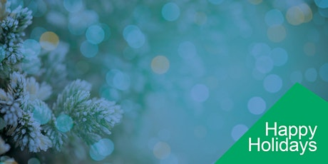 Advocis Edmonton 8th Annual (Virtual) Holiday Luncheon tickets