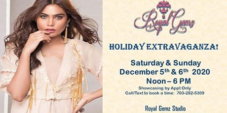 Holiday  Extravaganza - Buy 1 Get 1 Free Sale Event !! tickets