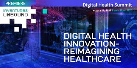 Digital Health Summit tickets
