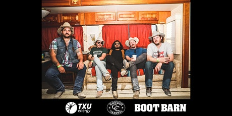 National Finals Rodeo Concert: Mike and The Moonpies tickets