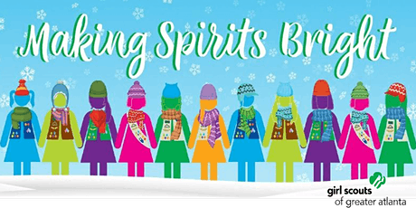 Making Spirits Bright Holiday Extravaganza! tickets