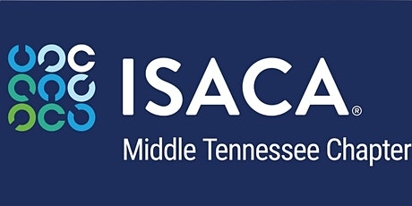 Ransomware Recovery Case Study: Middle TN ISACA Chapter Event (New Date) tickets