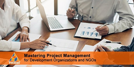 eCourse: Mastering Project Management (May 17, 2021)