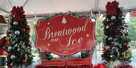 Brentwood On Ice tickets